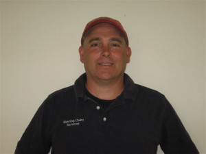 Jason - Shop Forman, Lead Field Coordinator
