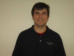 Zack - Lead Field Technician, Lead Refinisher